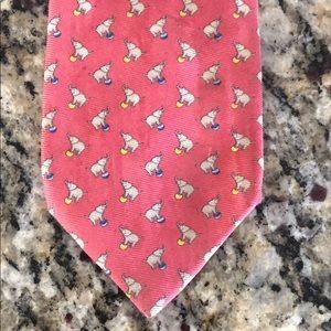 Baby Elephant Tie
